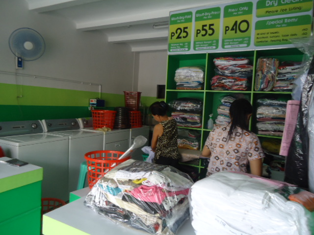 Laundry business reviews laundry business industry in the philippines in starting a laundry shop business you should consider what type of set up your laundry shop would have you can either have a one stop laundry shop or solutioingenieria Choice Image